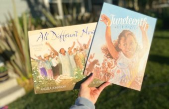 3 Ways To Celebrate Juneteenth With Kids