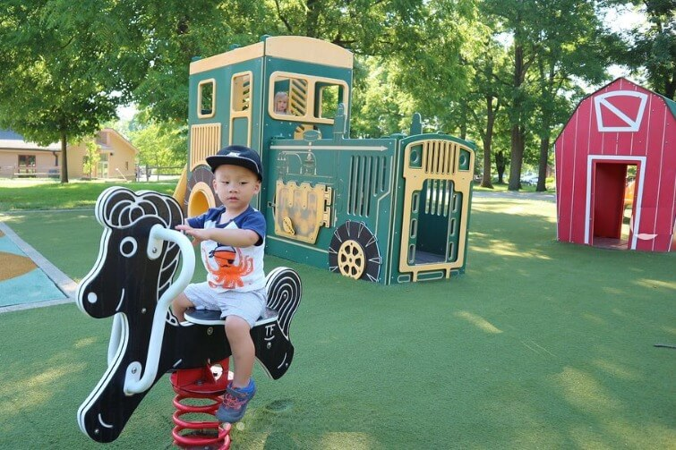 YOUR Favorite Playgrounds In Metro Detroit