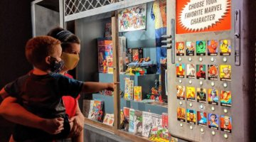 Don't Miss MARVEL: Universe Of Super Heroes At The Henry Ford
