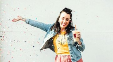 GIVEAWAY: $100 Biggby Gift Card
