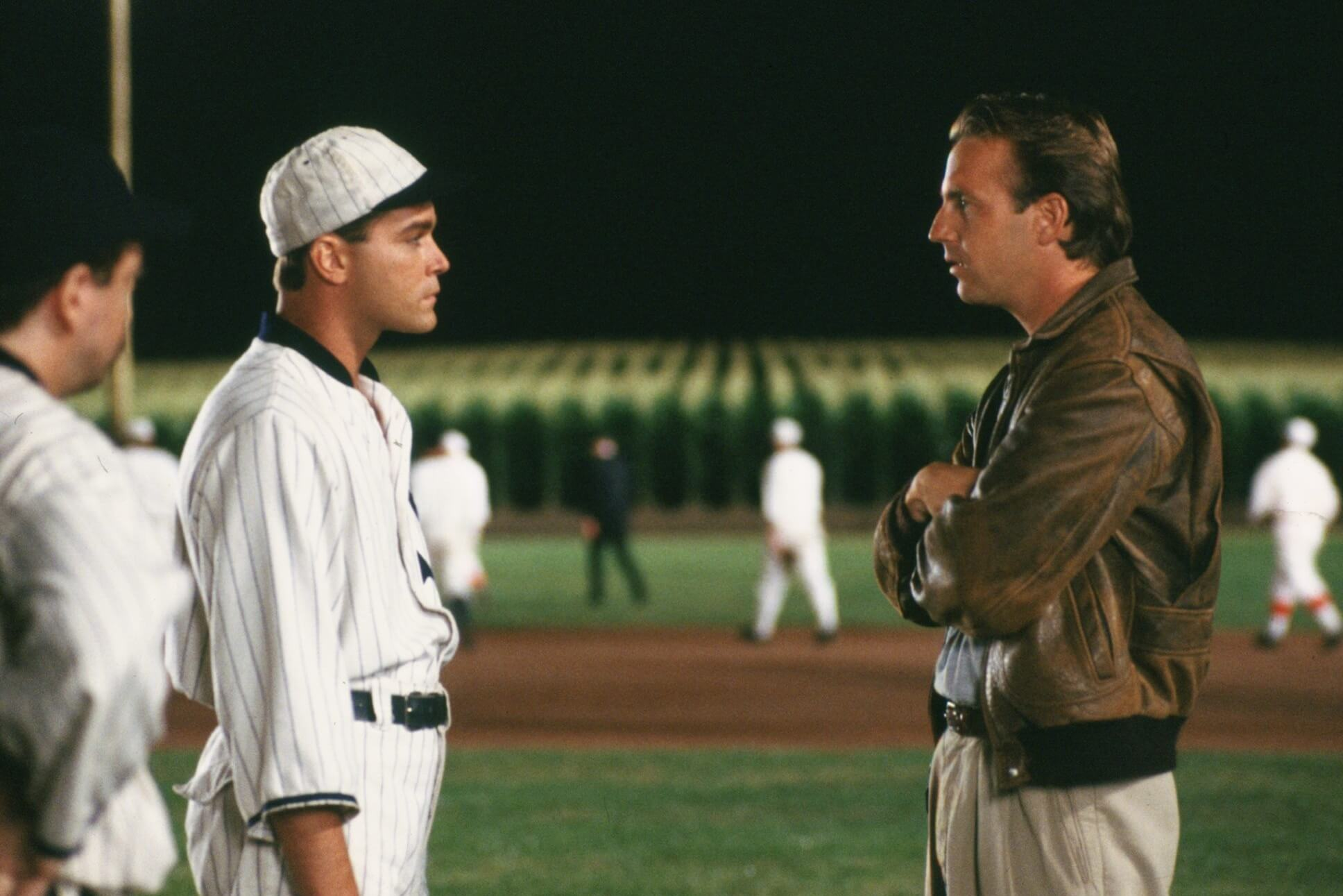 Movies In The Parks: Field Of Dreams