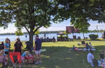 FREE Family-Friendly Concerts In Metro Detroit This Summer