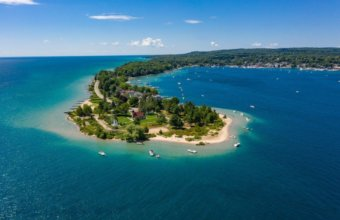 10 Last-Minute Summer Vacations For Michigan Families