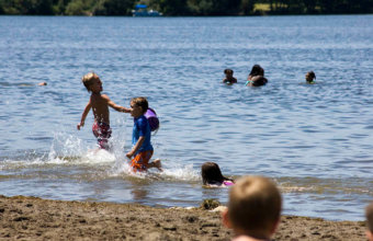 12 Places To Swim In Metro Detroit Before Summer Ends