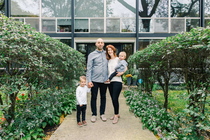 #MomLife With LittleGuide Founder