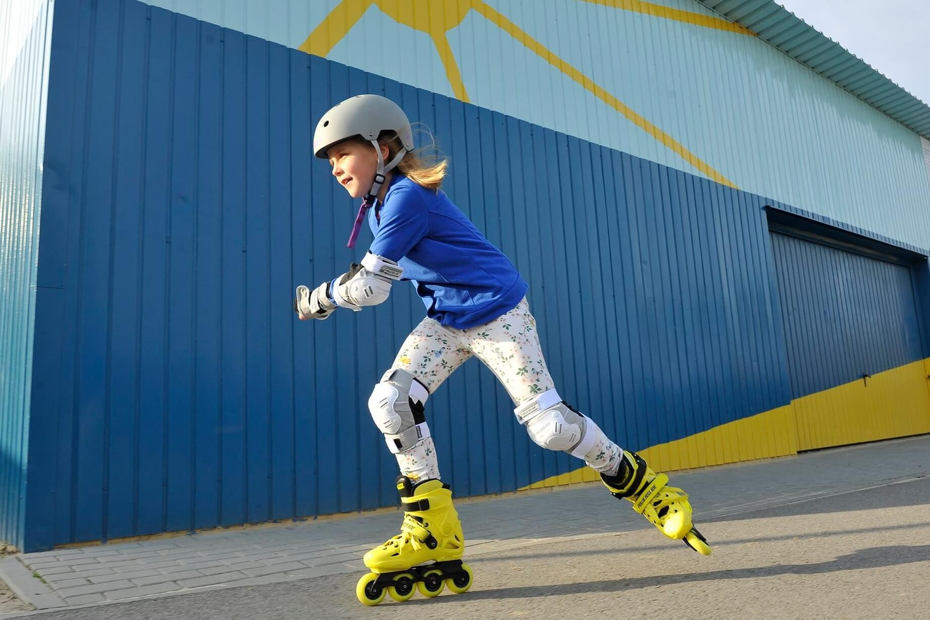FREE Beginner Inline Skate Clinics Everyday Tuesday Night
