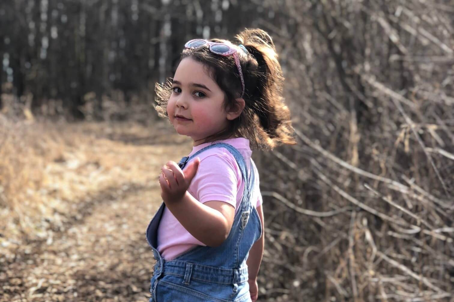 Walk With A Naturalist For Ages 3 – Adult
