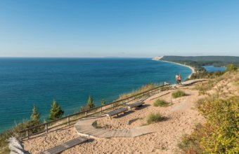 5 Family Activities For A Fall Trip To Traverse City