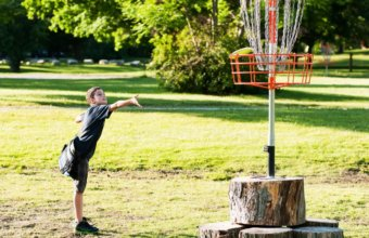 15 Disc Golf Courses In Metro Detroit