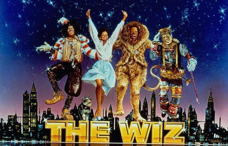 The Wiz Drive In Movie Fundraiser At Emagine