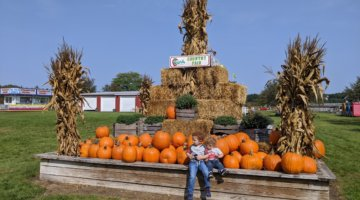 GIVEAWAY: Family 4-Pack To Wiard's Country Fair