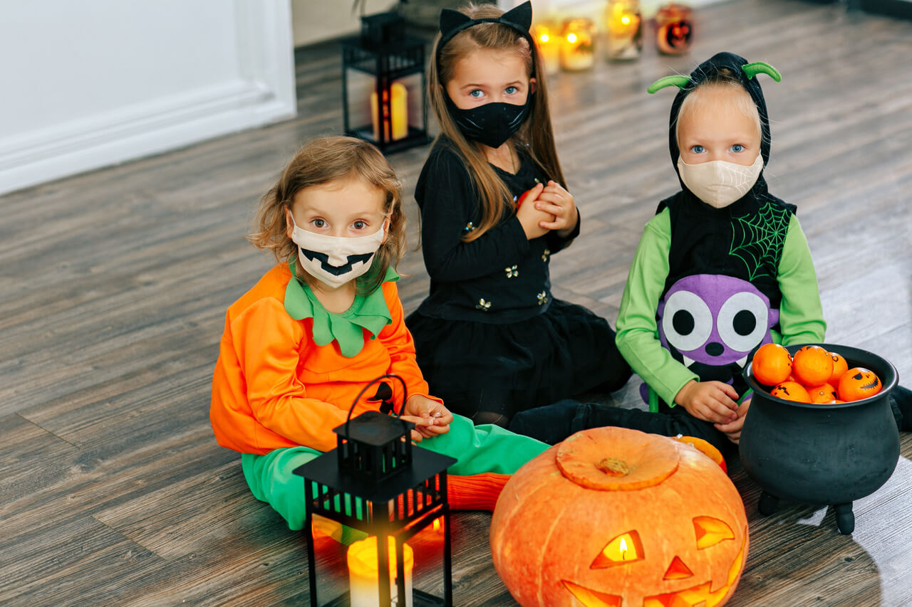 5 Fun Alternatives To Trick-or-Treating This Halloween