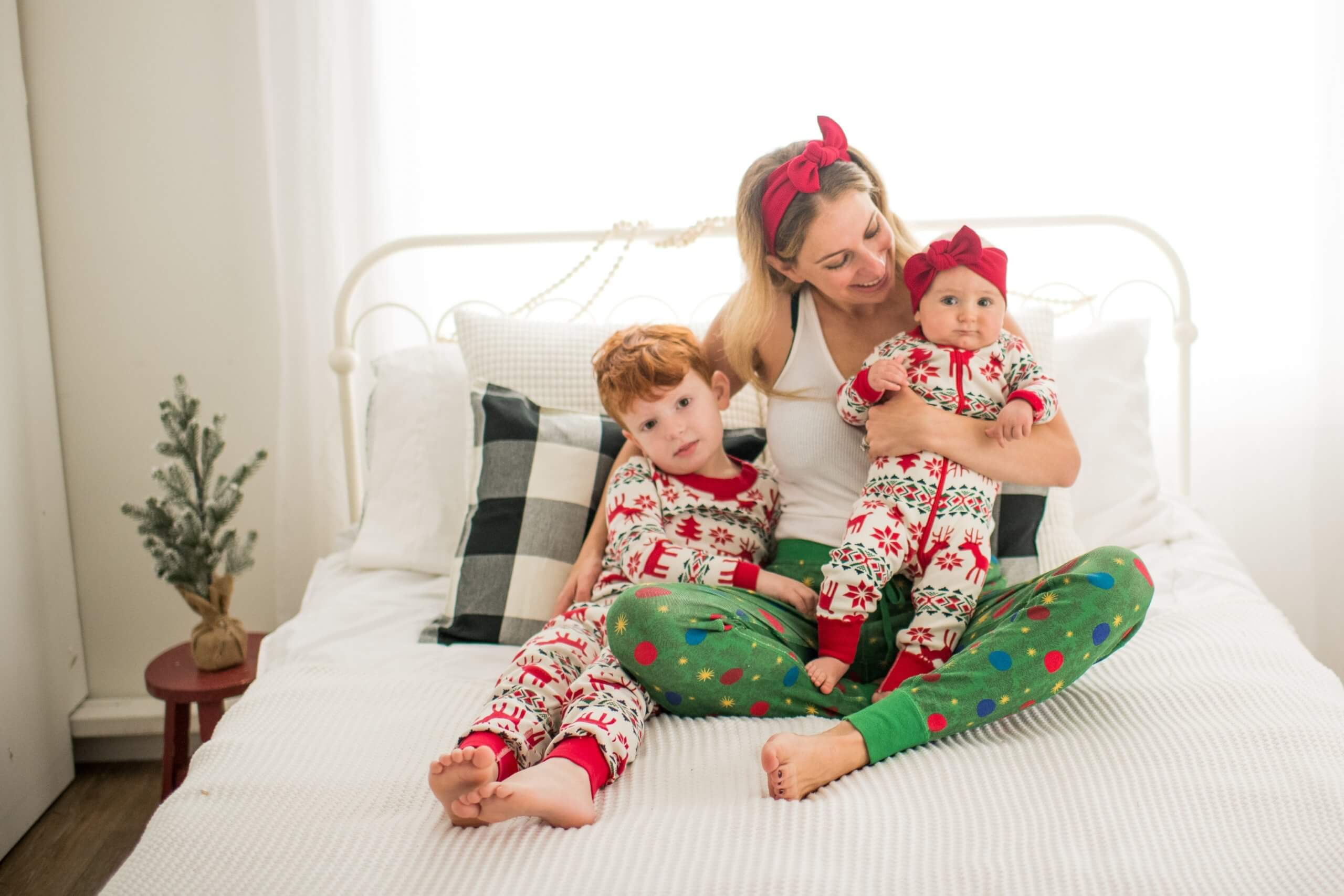 #MomLife With Kelsey Of Small Batch Social Co.