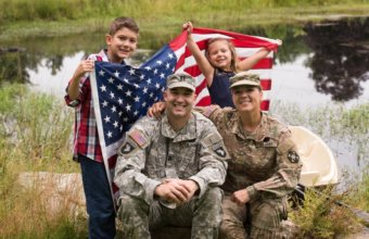 3 Ways To Celebrate Veterans Day With Kids