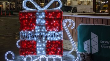 Best Places To Deliver Letters To Santa In Metro Detroit