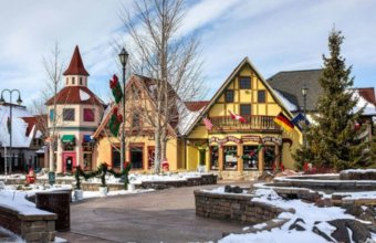 4 Reasons To Visit Frankenmuth This Holiday Season