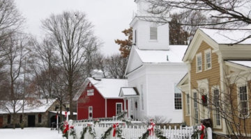 5 Reasons To Visit Northville During The Holidays