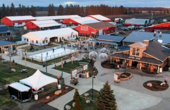 5 Reasons To Visit Blake Farms This Holiday Season