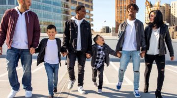 From Foster Parents To Adoption, Hear One Local Family's Story