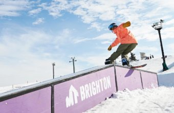 4 Best Places To Ski + Snowboard In Metro Detroit