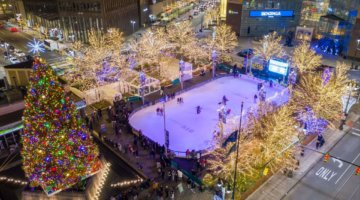 25 Things To Do With Kids In Metro Detroit Over Christmas Break