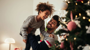 Easy Ways To Celebrate The 12 Days Of Christmas With Kids