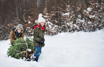 6 Family Holiday Traditions We're Starting This Year