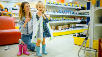 Our Favorite Children's Consignment Shops In Metro Detroit