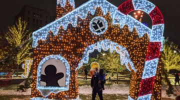 8 KID-FRIENDLY THINGS TO DO IN DETROIT IN DECEMBER