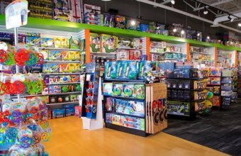 15 Best Toy Stores In Metro Detroit