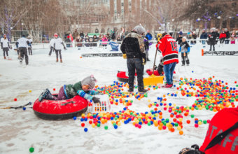 Winter Bucket List: 101 Fun Activities For Kids In Michigan
