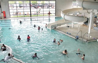 GIVEAWAY: FREE Family Membership To The YMCA