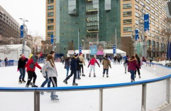 20 Things To Do With Kids In Metro Detroit Over Winter Break