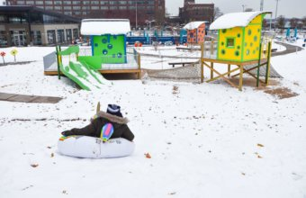 Winter Fun For Kids In Wayne County