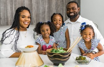 #MOMLIFE With Chantele Of Estella's Cuisine