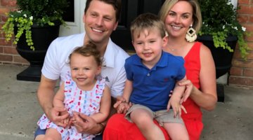 #MOMLIFE With TinkerTots Boxes Founder Katie
