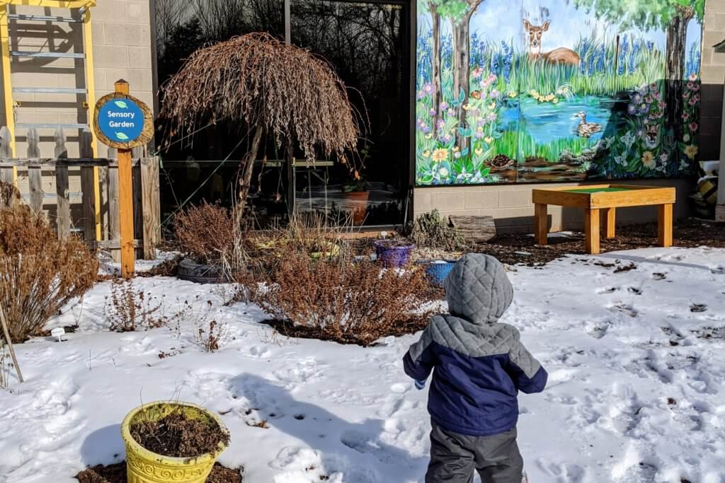 west bloomfield nature center