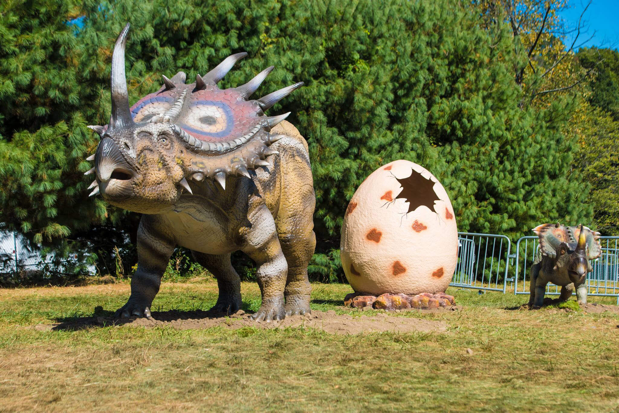 ANNOUNCED: Dino Stroll Is Coming To Canterbury Village