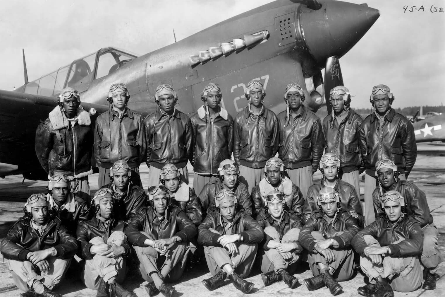 History Of The Tuskegee Airmen: Then And Now