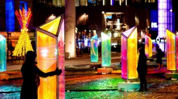 5 Reasons To Visit Grand Rapids This Winter