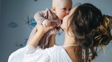 GIVEAWAY: A Good Night Sleep For A New Mom