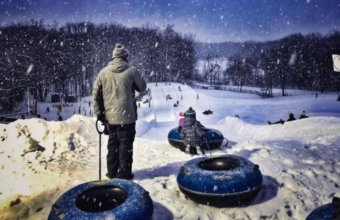 6 Family Activities For A Trip To Lansing This Winter