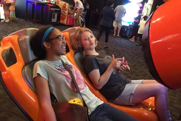 Teen Night Out – Dave & Buster's