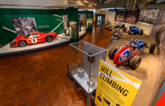 The Henry Ford To Unveil New Exhibit That's Made For The Motor City