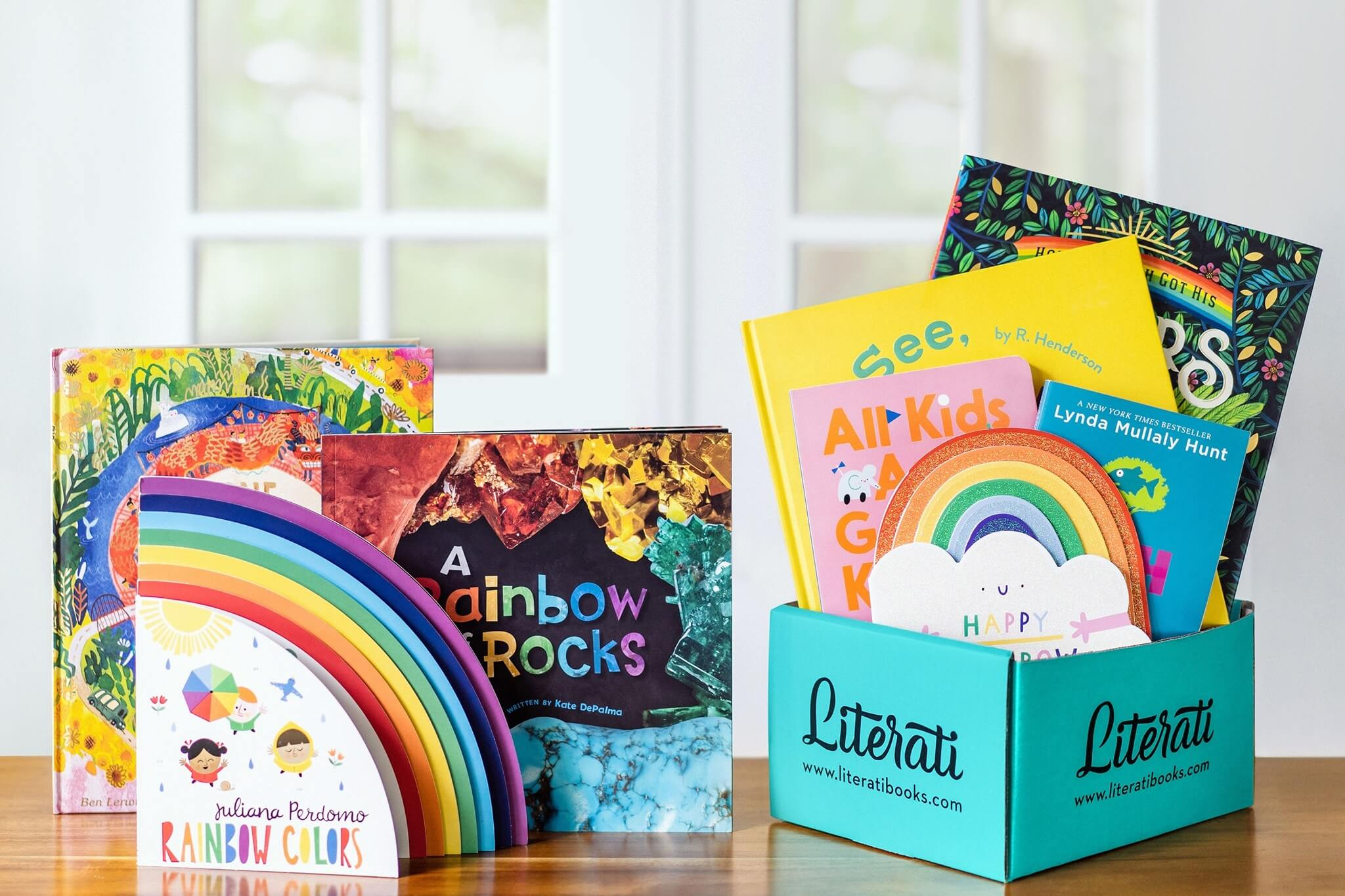 4 BEST BOOK SUBSCRIPTION BOXES FOR KIDS