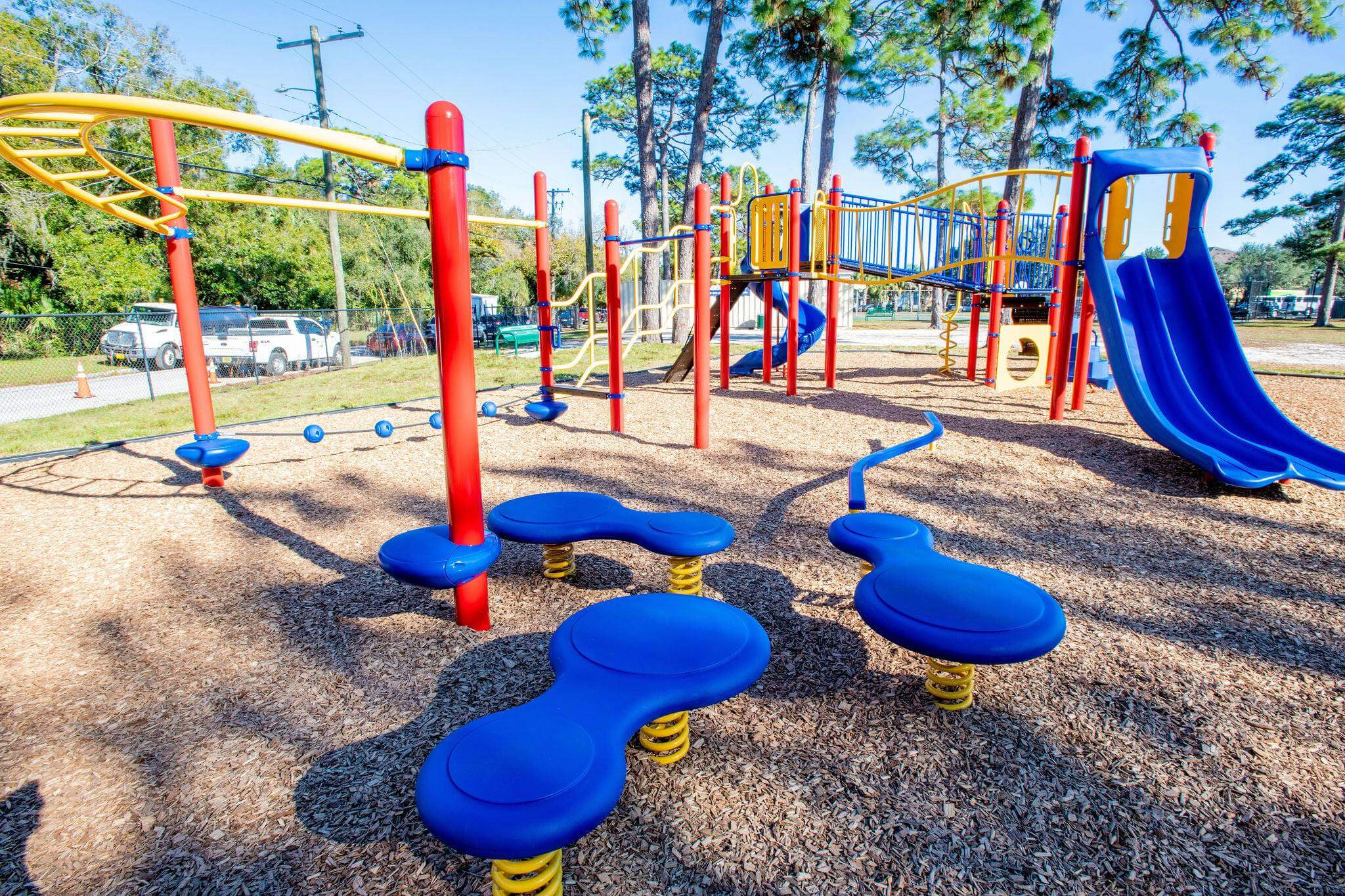 ANNOUNCED: Kaboom To Build 7 New Playscapes In Metro Detroit