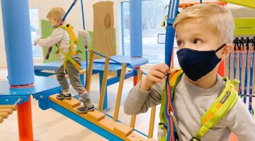 10 Things To Do With Kids In Troy Michigan