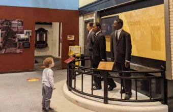 Plan A Visit To The Wright Museum Of African American History