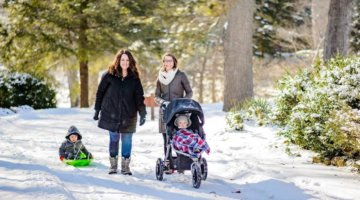 10 Local Moms Groups In Metro Detroit Worth Checking Out
