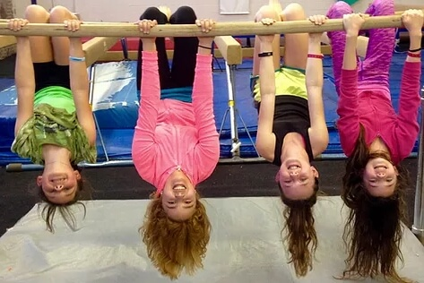 Bloomfield Gymnastics Open Gym